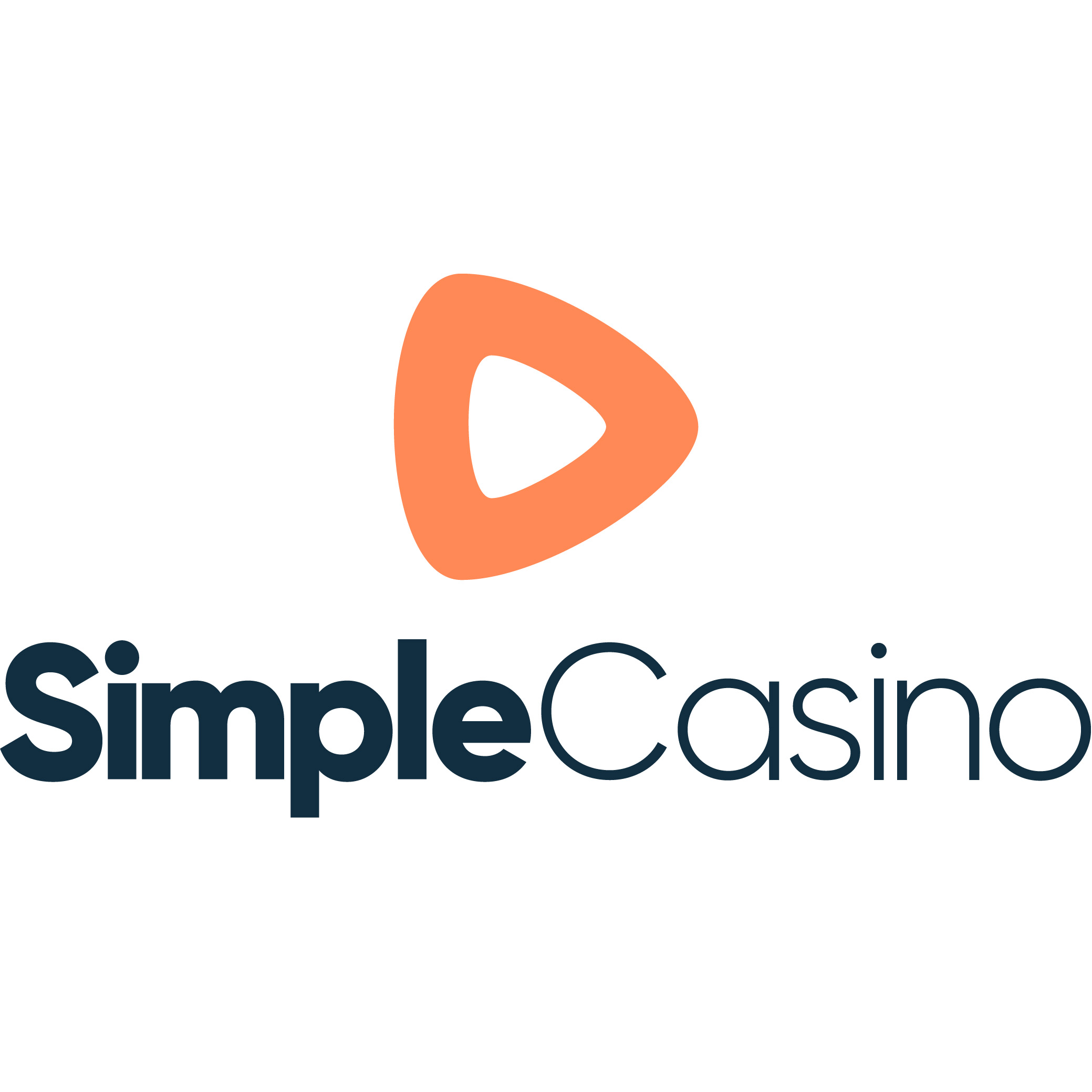 New Brand: Simple Casino
